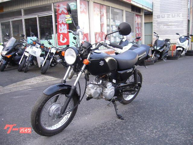 スズキ GS50の画像(宮城県