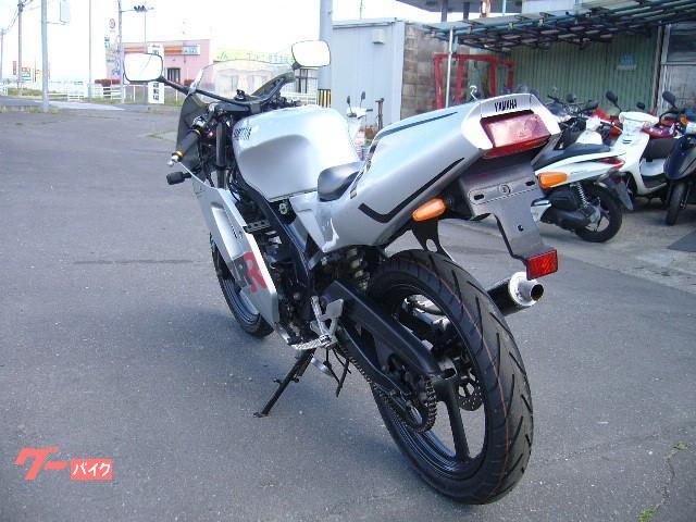 ヤマハ TZR50Rの画像(宮城県