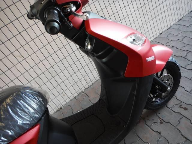 ヤマハ JOG125iの画像(東京都