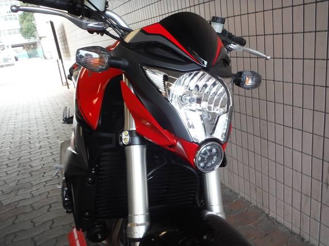 ホンダ CB1000R ABS 2015年モデル ヨーロッパ仕様の画像(東京都