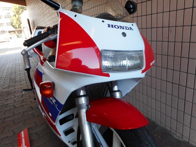 ホンダ NSR250R ガルアーム ノーマル車の画像(東京都