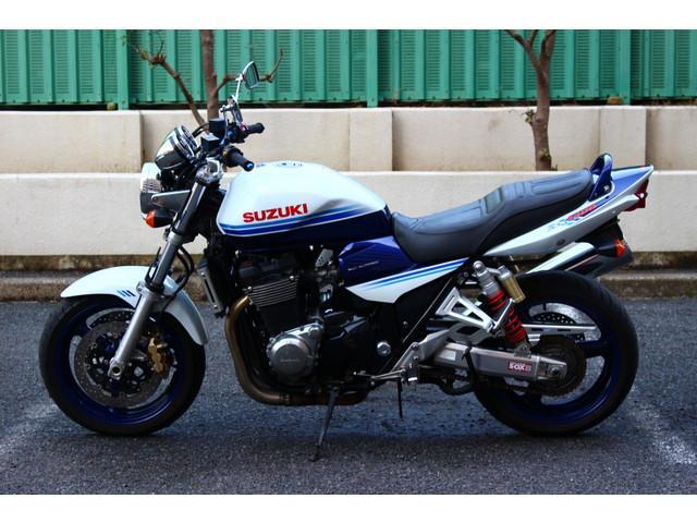 スズキ GSX1400 スペシャルエディションの画像(東京都