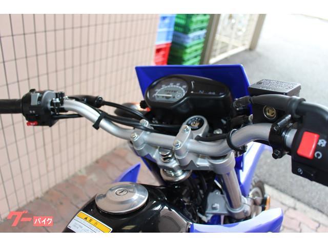 ヤマハ XTZ125の画像(東京都