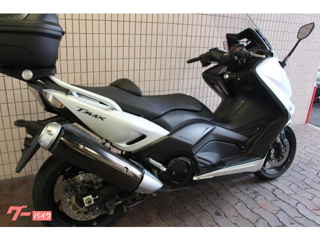 ヤマハ TMAX530 ABS ワンオーナー車 リアボックス装備の画像(東京都