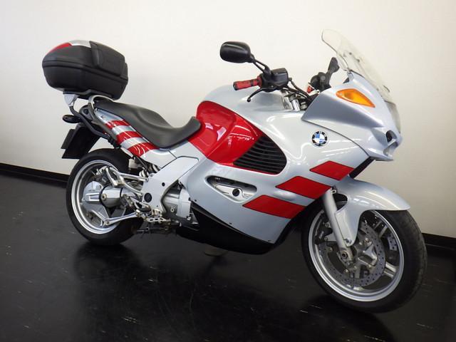 BMW K1200RSの画像(山形県