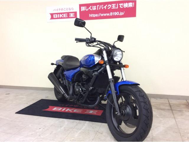 カワサキ エリミネーター250Vの画像(京都府