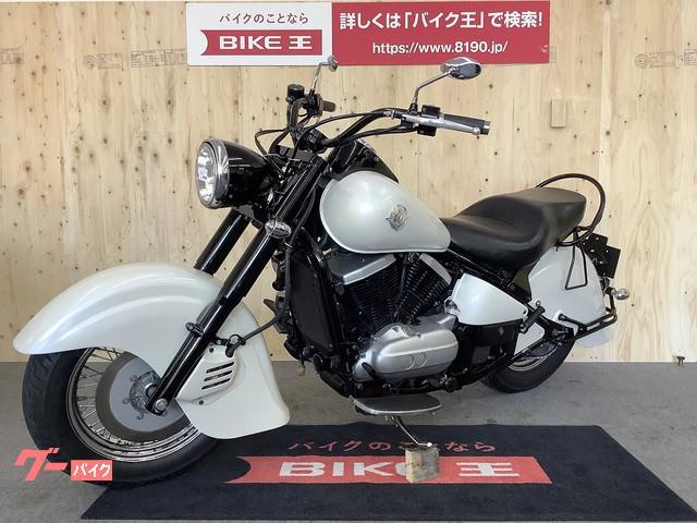 カワサキ バルカン400ドリフターの画像(京都府