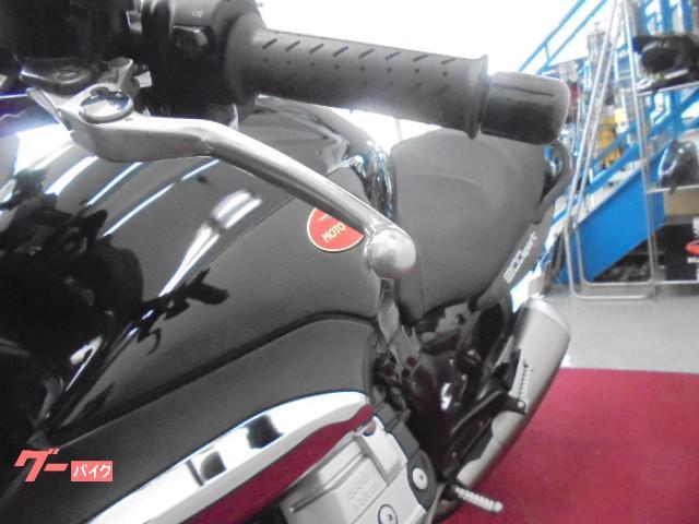MOTO GUZZI 1200スポルト4Vの画像(山形県