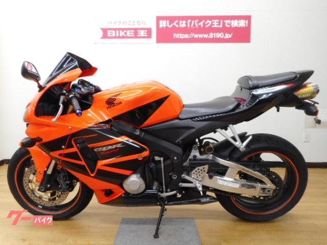ホンダ CBR600RRの画像(静岡県
