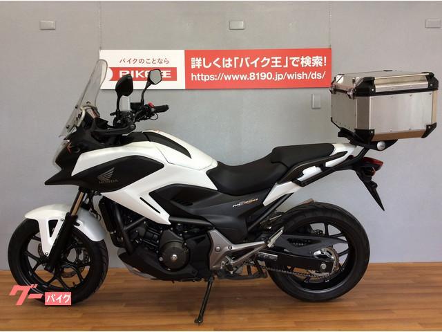 ホンダ NC750X DCT ABS装備車の画像(静岡県