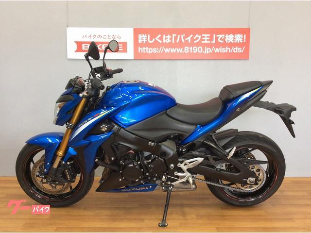 スズキ GSX-S1000の画像(静岡県