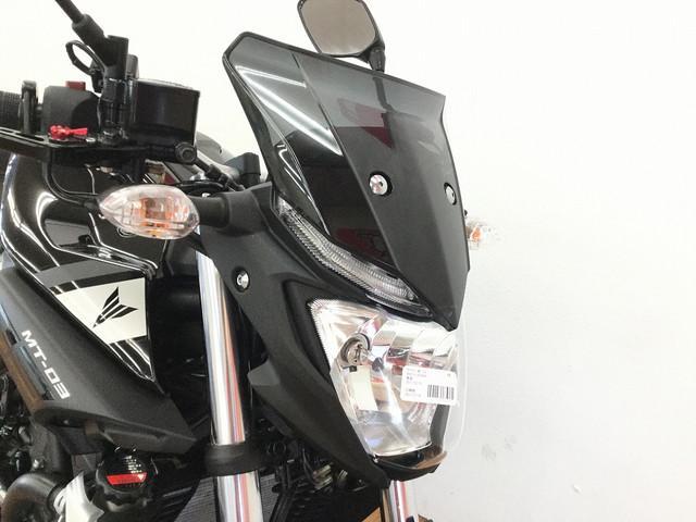 ヤマハ MT-03(320cc) OVERマフラーの画像(大阪府