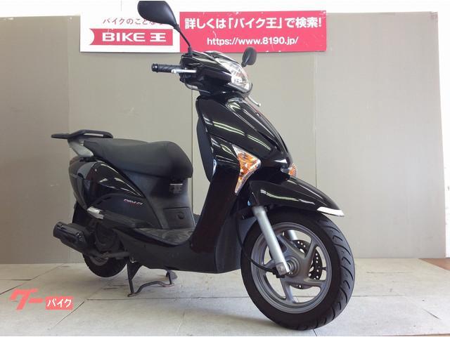 ホンダ リード 2010年モデルの画像(大阪府