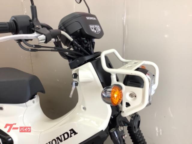 ホンダ クロスカブ110 2020年モデル 国内生産の画像(大阪府