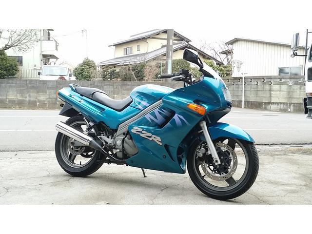 カワサキ ZZ-R250の画像(埼玉県