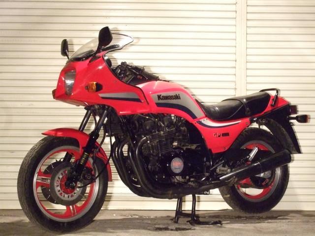 カワサキ GPZ1100の画像(埼玉県