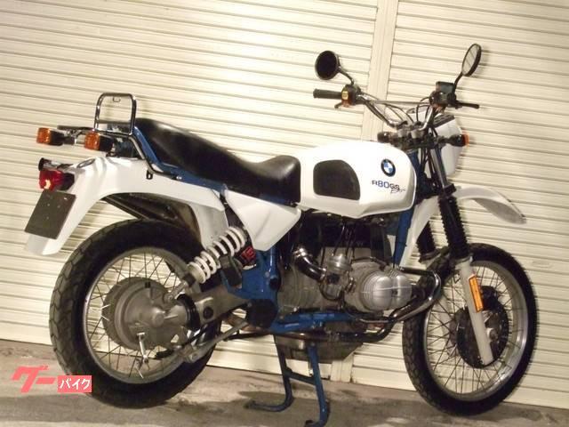 BMW R80GSの画像(埼玉県