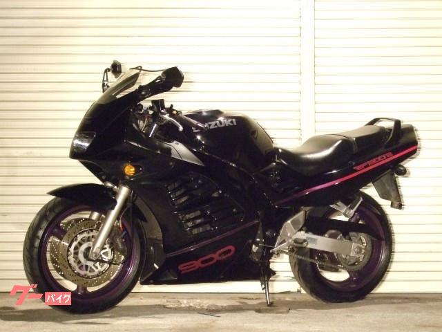 スズキ RF900Rの画像(埼玉県