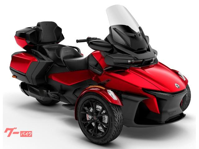 can−am SPYDER RT LIMITED 2021