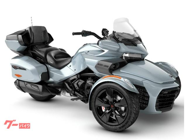 can−am SPYDER F3 LIMITED 2021