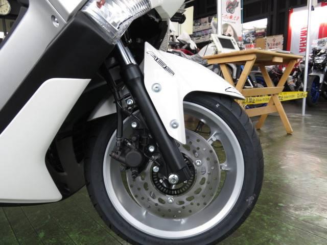 ヤマハ NMAX ABS国内モデルの画像(新潟県