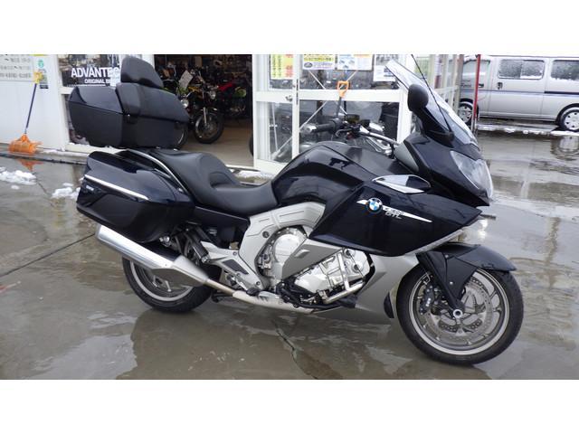 BMW K1600GTLの画像(青森県