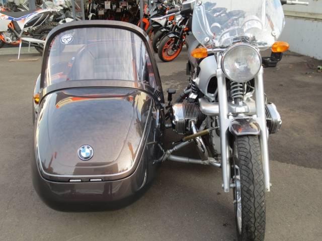 BMW R1200C サイドカーの画像(北海道