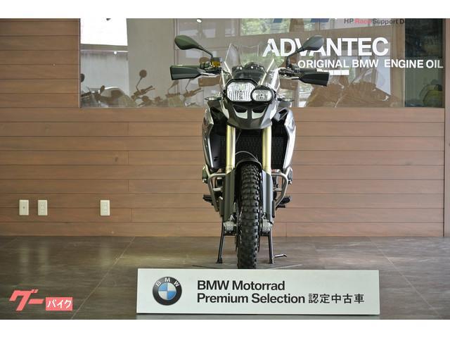 BMW F800GS GS-TROPHY プレミアム・ラインの画像(北海道