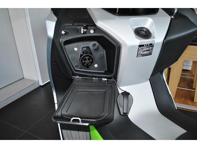 BMW Cエヴォリューション 2018モデル 新車 ETC2.0の画像(北海道