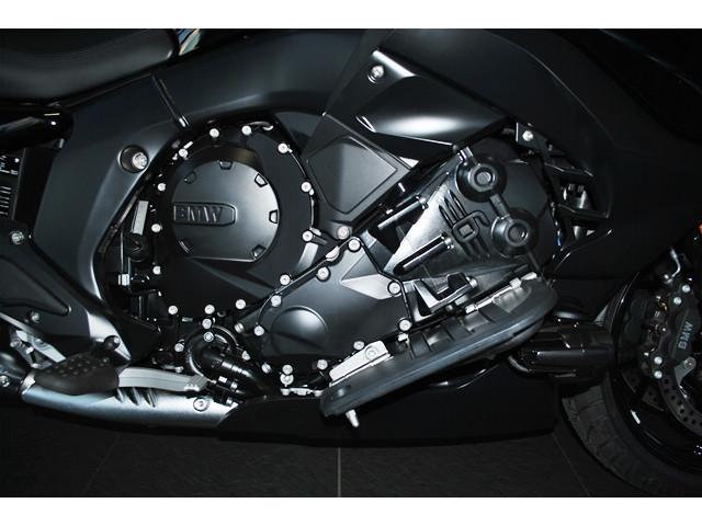 BMW K1600B 2018 新車の画像(北海道