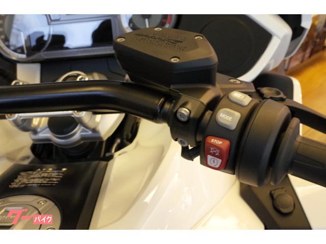 BMW K1600B ホワイト・エディション 特別限定車の画像(北海道