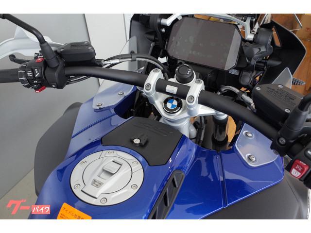 BMW R1250GS Adventure プレミアムスタンダード 最新型シフトカムの画像(北海道