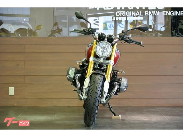 BMW R nineT Option719 Spezial 2019モデルの画像(北海道
