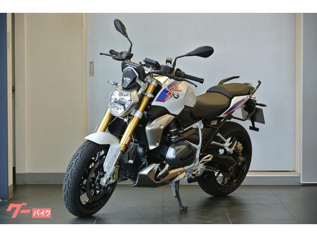 R1250R StyleHP モータースポーツカラー