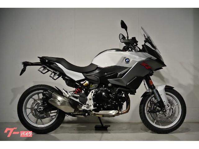 BMW F900XR プレミアムライン 2021モデルの画像(北海道