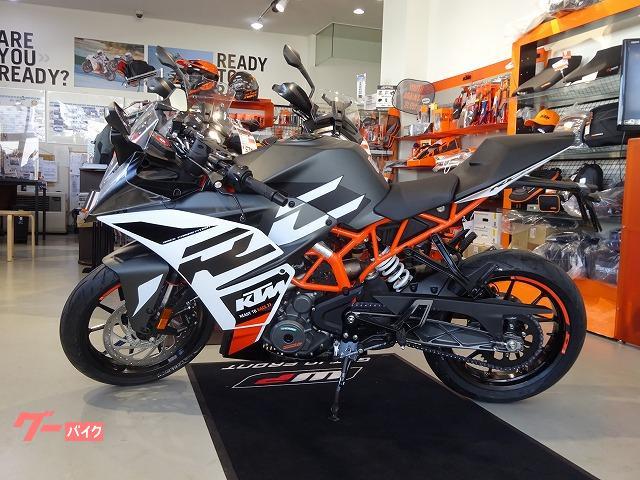 RC390 2021model