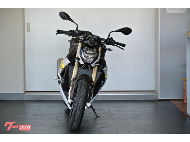 BMW S1000R 新型 スタイルスポーツの画像(北海道
