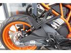 KTM RC125の画像(北海道