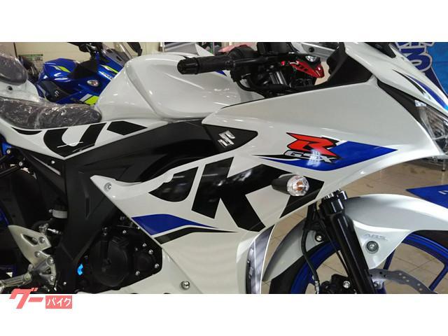 スズキ GSX-R125 正規モデルの画像(兵庫県
