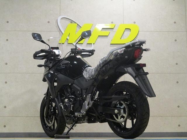 スズキ V-ストローム250 新車の画像(兵庫県