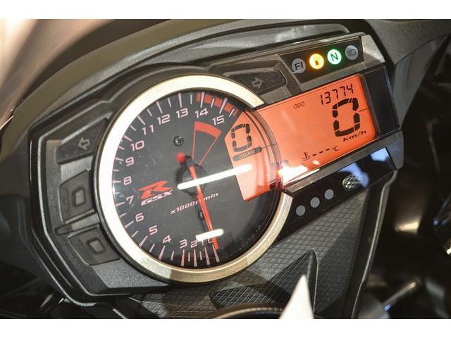 スズキ GSX-R1000 L4 モトマップ正規 カナダ仕様の画像(兵庫県