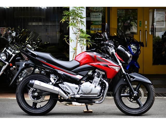 スズキ GSR250 L5モデルの画像(東京都