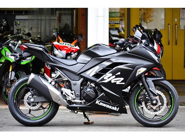 カワサキ Ninja 250 ABS KRT WTeditionの画像(東京都
