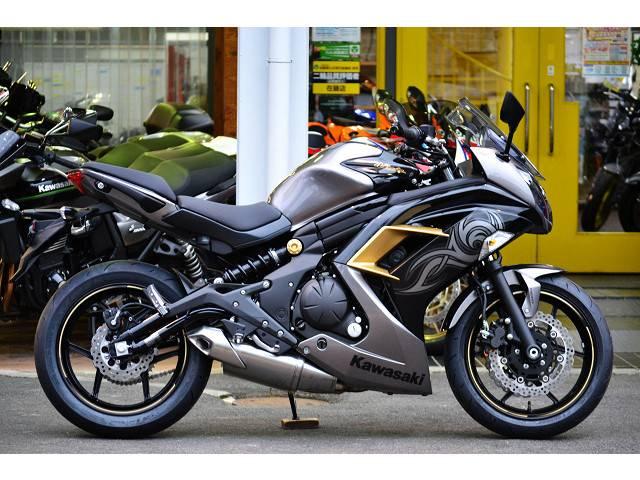 カワサキ Ninja 400 ABS SpecialEditionの画像(東京都