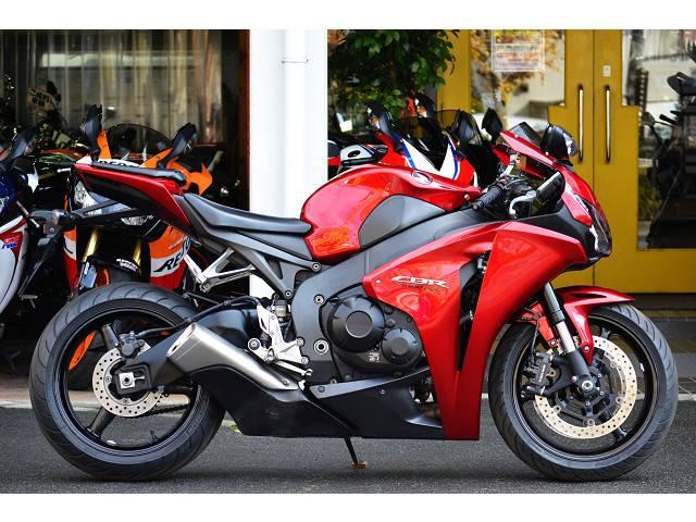 ホンダ CBR1000RR 国内モデルの画像(東京都
