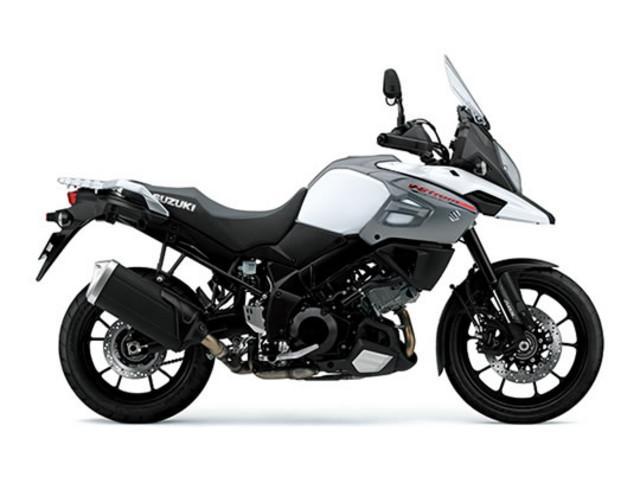 スズキ V-ストローム1000 ABS L7モデルの画像(東京都