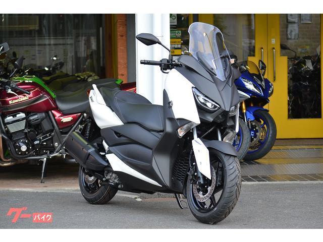 ヤマハ X-MAX250 2018モデルの画像(東京都