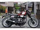 ヤマハ SCR950の画像(東京都