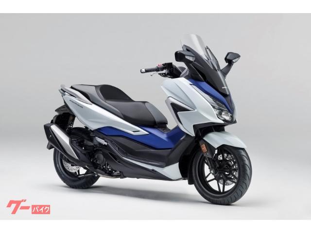 フォルツァ 2021ニューモデル
