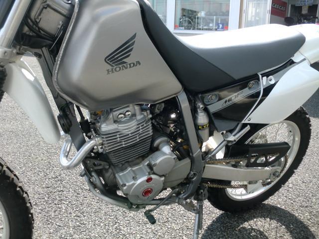 ホンダ XR250の画像(新潟県
